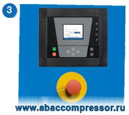 Контроллер компрессора